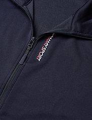 Tommy Sport - DOUBLE KNIT JACKET - vestes d'entraînement - sky captain - 2