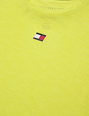 Tommy Sport - PERFORMANCE LBR TOP - t-shirts - lemon lime - 2