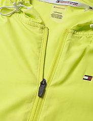 Tommy Sport - WINDBREAKER BACK LOG - sports jackets - lemon lime - 2