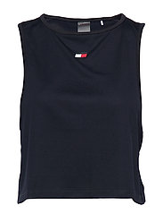 PERFORMANCE TANK TOP LBR - DESERT SKY