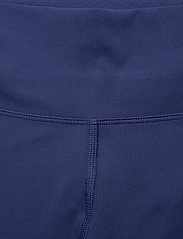 Tommy Sport - KNIT  LONG SHORT LBR - training shorts - blue ink - 2