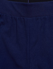 Tommy Sport - WARPKNIT SHORT - training shorts - blue ink - 3