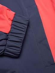 Tommy Sport - BLOCK FULL ZIP JACKET - training jackets - sport navy - 3