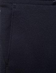 Tommy Sport - 9' KNIT SHORTS FLEEC - sports shorts - desert sky - 2