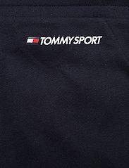 Tommy Sport - 9' KNIT SHORTS FLEEC - sports shorts - desert sky - 4