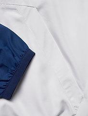 Tommy Sport - TAPE WINDBREAKER - vestes d'entraînement - light cast - 3