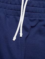 Tommy Sport - CUFFED FLEECE PANT - sweatpants - blue ink - 5