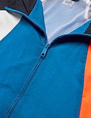 Tommy Sport - BLOCKED WINDBREAKER - trainingsjacken - regatta blue - 2