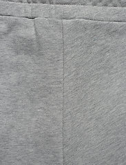 Tommy Sport - PIPING FLEECE CUFFED PANT - sweatpants - grey heather - 6