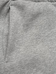 Tommy Sport - FLEECE SHORT - casual shorts - grey heather - 2