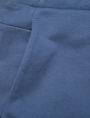 Tommy Sport - TERRY LOGO SHORT - casual shorts - indigo blue - 2