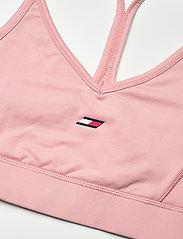Tommy Sport - LIGHT INTENSITY LBR RACER BRA - sport bras: low - soothing pink - 2