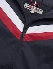 Tommy Sport - CHEVRON PACK PA WINDBREAKER - vestes d'entraînement - desert sky - 2