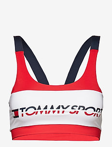 Sports Bra Low Impact - sport bras: low - true red