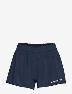"WOVEN SHORT 3"" - sports shorts - sport navy"