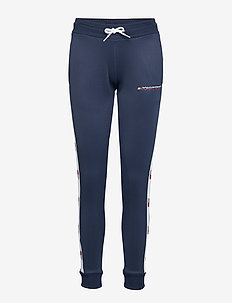 FLAG TAPE JOGGER - SPORT NAVY