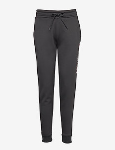 FLEECE JOGGER BIG LO - PVH BLACK