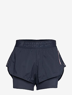 2 IN 1 WOVEN SHORT 3 - SKY CAPTAIN