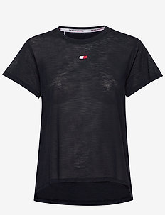 PERFORMANCE LBR TOP - t-shirts - desert sky