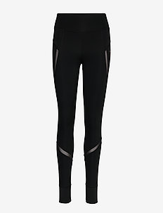 FULL LENGTH TRAINING - running & training tights - black