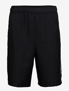 "Woven Short 9"" - PVH BLACK"
