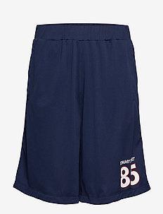 Short '85' - SPORT NAVY