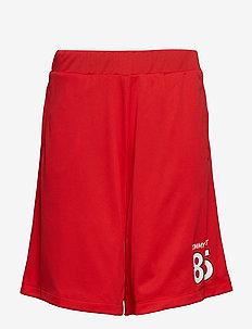 Short '85' - TRUE RED
