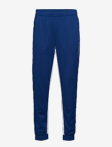 VENT TRACK PANT - NAVY PEONY