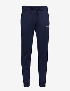 FLEECE JOGGER LBR LO - SPORT NAVY