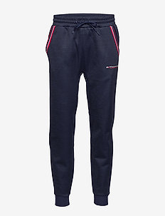 CLASSICS FLEECE PANT - sweatpants - sport navy heather