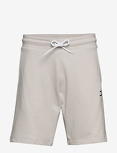 9' KNIT SHORTS FLEEC - træningsshorts - light cast