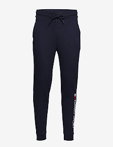 CUFF FLEECE PANT HBR - sweatpants - desert sky