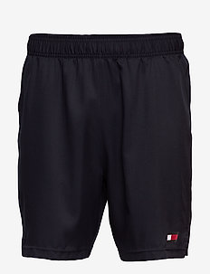 7'' WOVEN SHORT - training shorts - desert sky