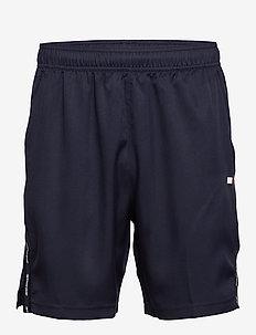 WOVEN TAPE SHORT - sports shorts - desert sky