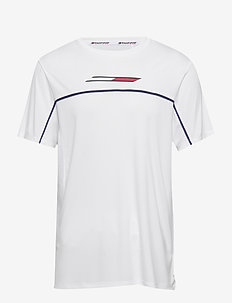 PERFORMANCE TOP - WHITE