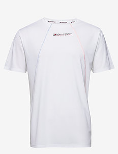 TRAINING TOP - t-shirts - white