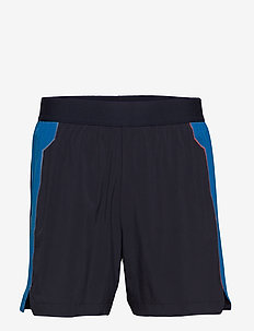 2-IN-1 WOVEN SHORT - trainingsshorts - desert sky