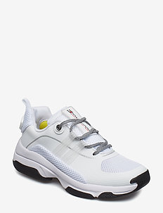 WMN SPORT CITY SNEAK - WHITE