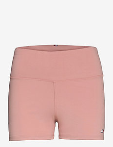 RW FITTED SHORT - träningsshorts - soothing pink