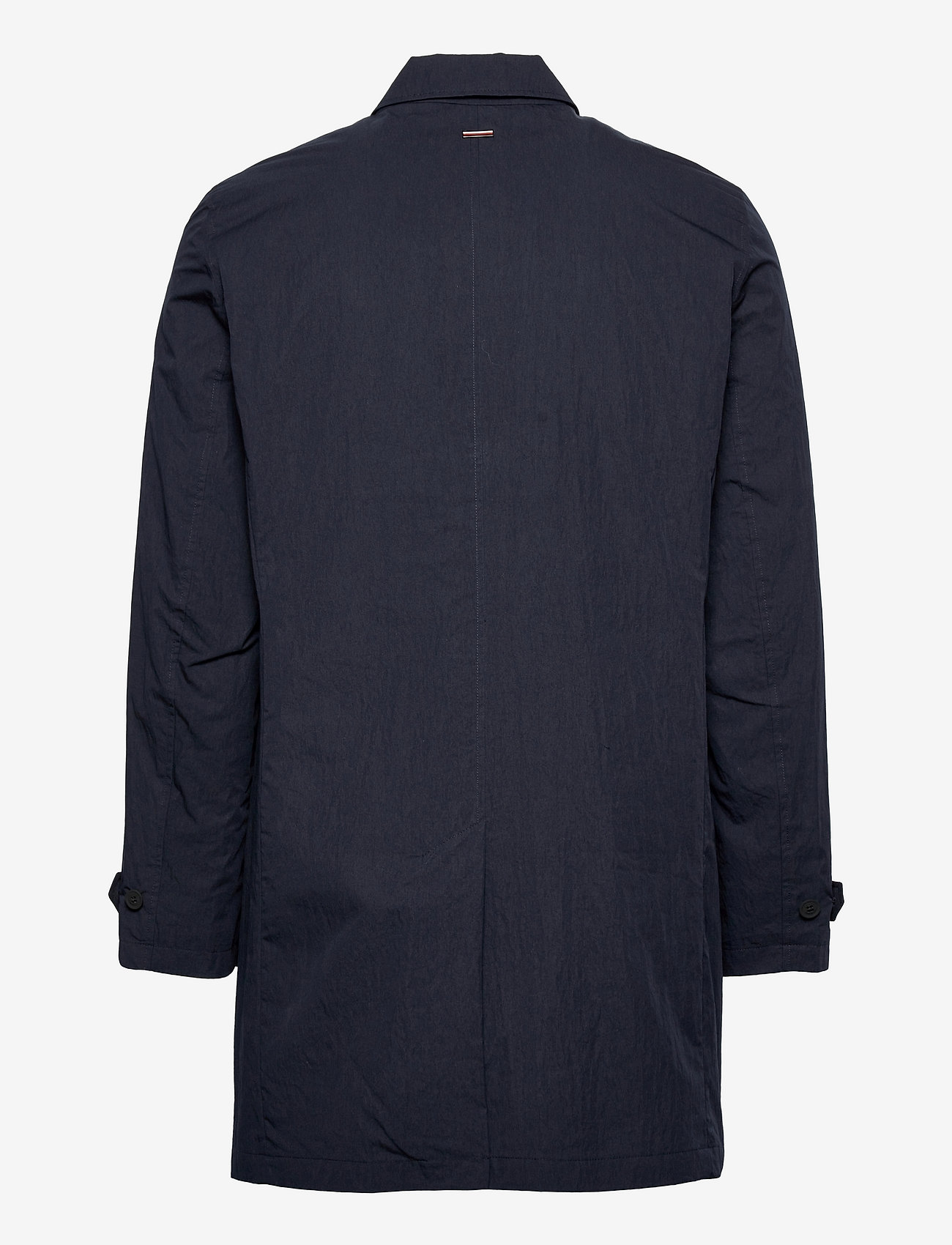 Tommy Hilfiger Tailored - TECH CARCOAT - trench coats - desert sky - 1