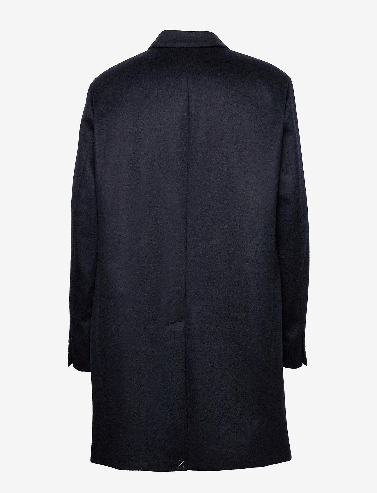 Tommy Hilfiger Tailored - WOOL MIX COAT - winter coats - desert sky - 1