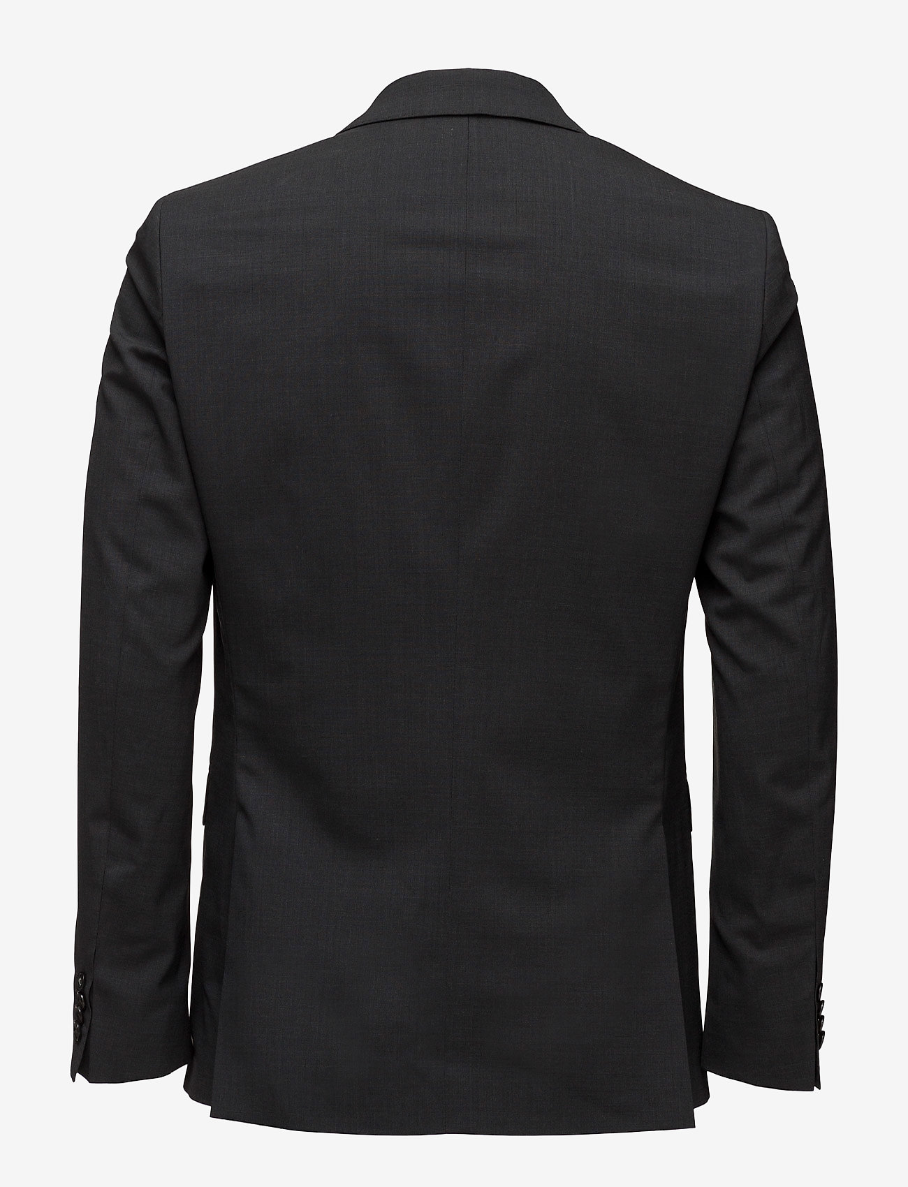 Tommy Hilfiger Tailored - MIK STSSLD99004 - blazers à boutonnage simple - grey - 1