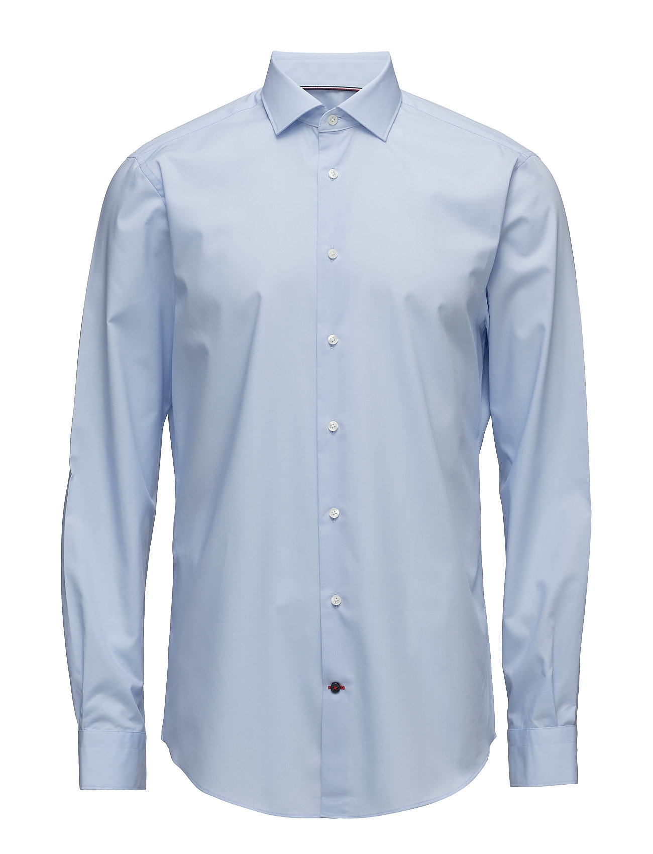 Tommy Hilfiger Tailored CORE STRETCH POPLIN SLIM SHIRT - 410