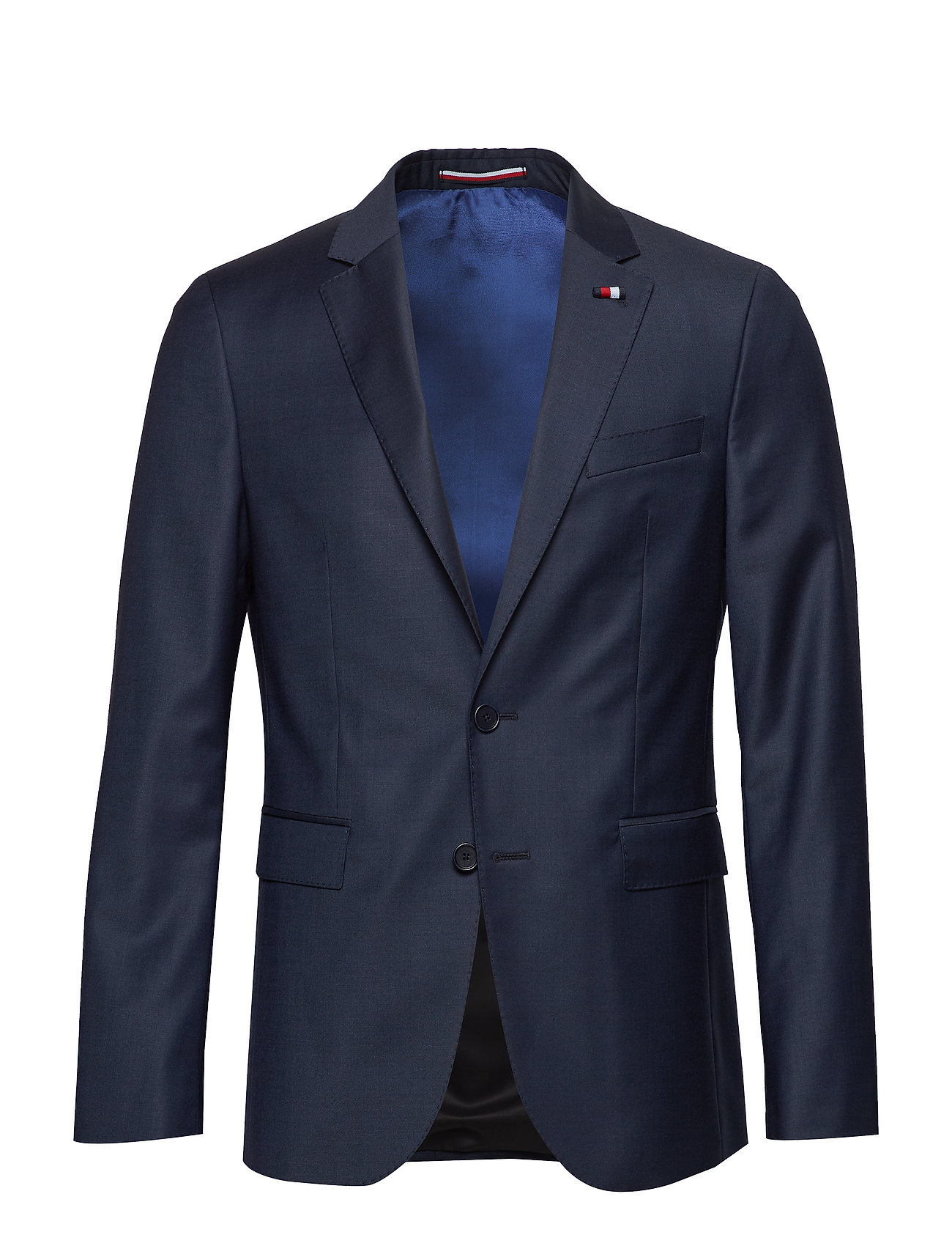 Tommy Hilfiger Tailored FLEX  SLIM FIT BLAZER - MIDNIGHT BLUE