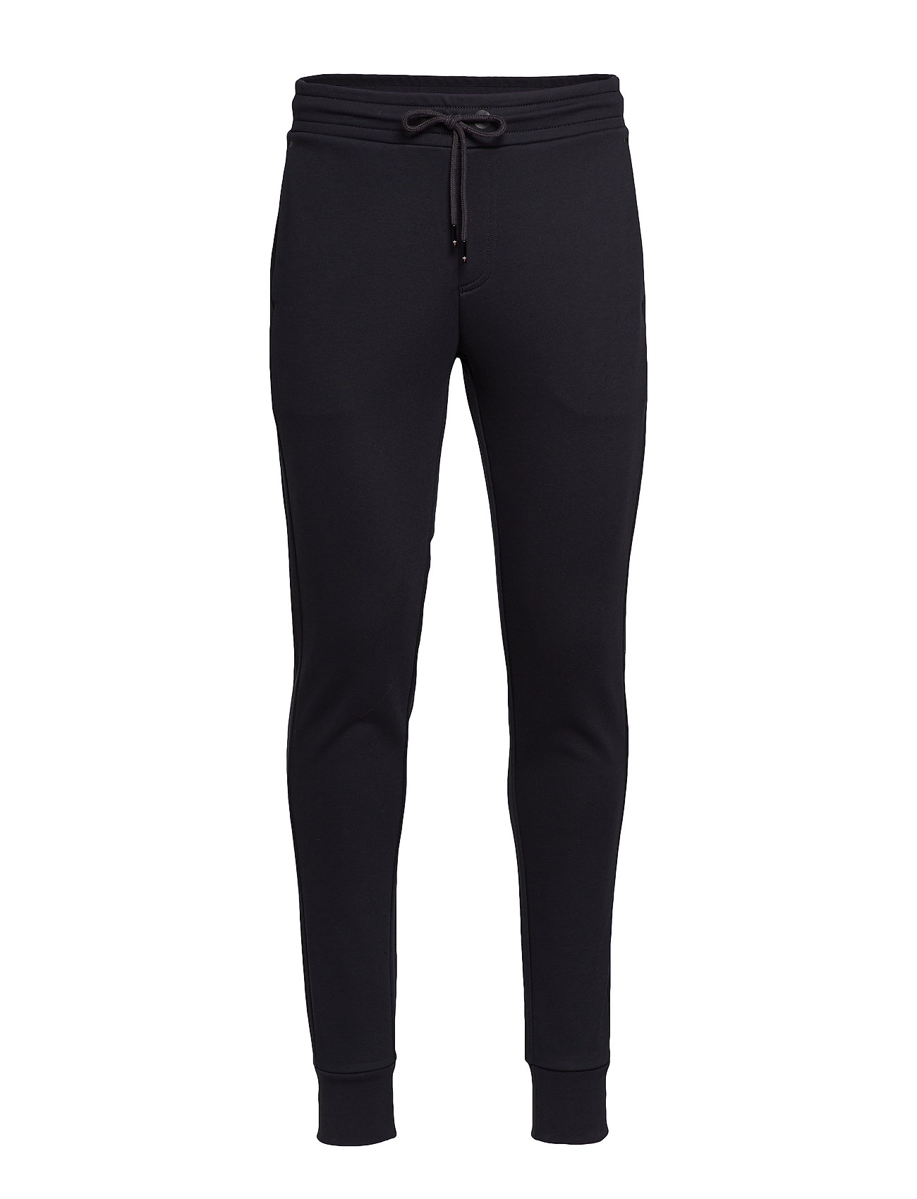 Tommy Hilfiger Tailored 2 MB TECH FLEECE SWEAT PANT - JET BLACK