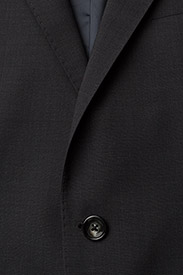 Tommy Hilfiger Tailored - MIK STSSLD99004 - blazers à boutonnage simple - grey - 2