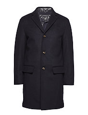 3 IN 1 WOOL COAT - 429