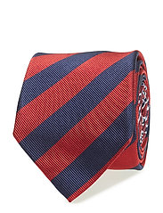 Silk Club Stripe 7cm