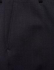 Tommy Hilfiger Tailored - PACKABLE SLIM FLEX STRIPE SUIT - kombinezony jednorzędowe - dessert sky/blue - 6