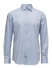 CORE TWILL CLASSIC SHIRT - BLUE